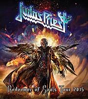 Judas Priest, 2015-12-08, 20:00 val., Siemens arena, Vilnius