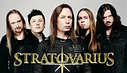 STRATOVARIUS - Eternal World Tour 2015 + special guest. 2015-10-07 trečiadienis 20:00 val. Forum Palace, GALAXY, Vilnius
