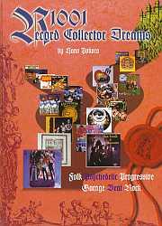 1001 Record Collector Dreams by Hans Pokora [en]