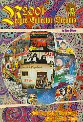 2001 Record Collector Dreams by Hans Pokora [en]
