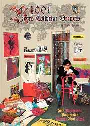 4001 Record Collector Dreams by Hans Pokora [en]