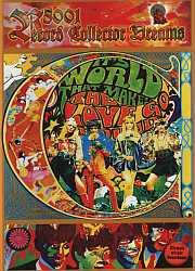 5001 Record Collector Dreams by Hans Pokora [en]