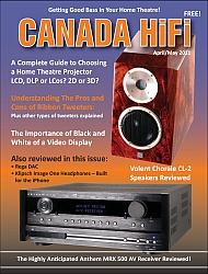 Canada HiFi 2011 Nr.04/05 balandis/gegužė [en]