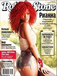 Rolling Stone 2011 Nr.05 (82) [ru]