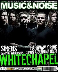 Music & Noise Magazine 2011 Nr.05 [en]