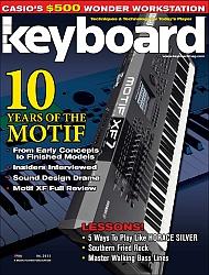 Keyboard 2011 Nr.06 #423 birželis [en]