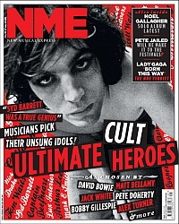 NME 2011-05-28 [en]