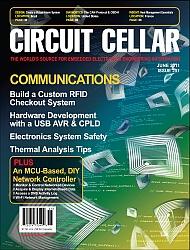 Circuit Cellar Nr.251 2011 birželis [en]