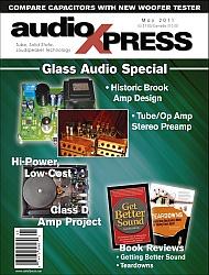 audioXpress 2011 Nr.05 gegužė [en]