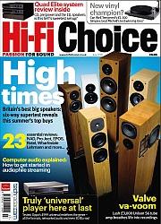 Hi-Fi Choice 2011 Nr.347 liepa [en]