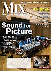 Mix 2011 Nr.04 balandis [en]