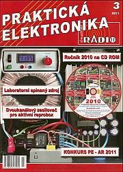 Prakticka Elektronika A Radio 2011 Nr.03 [cz]