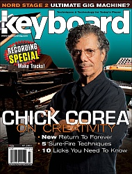 Keyboard 2011 Nr.07 #424 liepa [en]