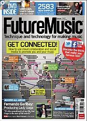 Future Music 2011 Nr.242 rugpjūtis [en]