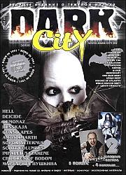 Dark City 2011 Nr.62 gegužė-birželis [ru]