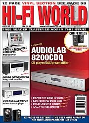 Hi-Fi World 2011 Nr.08 rugpjūtis [en]