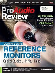 ProAudio Review 2011 Nr.06 birželis [en]