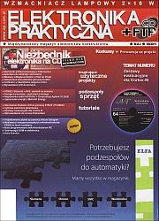 Elektronika Praktyczna 2011 Nr.05 gegužė [pl]
