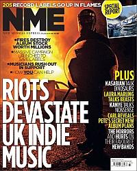 NME 2011-08-20 [en]