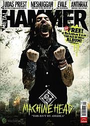 Metal Hammer 2011 Nr.09 rugsėjis UK [en]