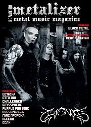 Metalizer 2011 Nr.17 [ru]