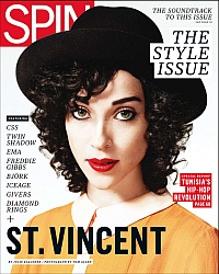 Spin 2011 Nr.09 rugsėjis US [en]