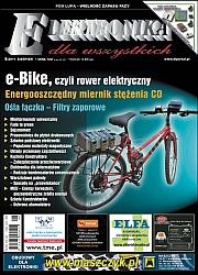 Elektronika dla Wszystkich 2011 Nr.08 rugpjūtis [pl]