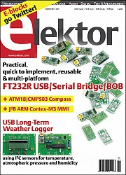 Elektor Electronics 2011 Nr.09 [en]