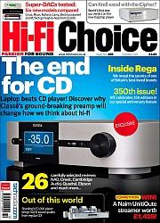 Hi-Fi Choice 2011 Nr.350 spalis [en]