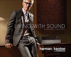 Harman/Kardon 2010-2011 katalogas