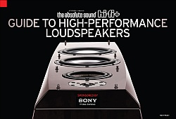 Guide to High-Performance Loudspeakers 2011