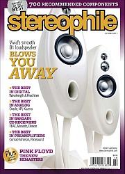 Stereophile 2011 Nr.10 [en]