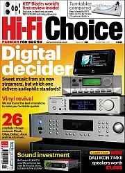 Hi-Fi Choice 2011 Nr.351 lapkritis [en]
