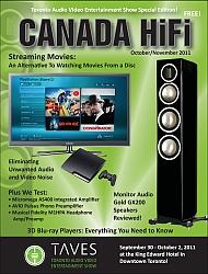 Canada HiFi 2011 Nr.10/11 spalis/lapkritis [en]