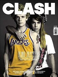 Clash 2011 Nr.67 lapkritis [en]