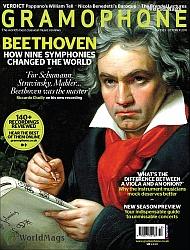 Gramophone 2011 Nr.10 [en]