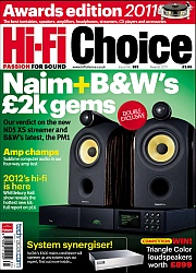 Hi-Fi Choice 2011 Nr.352 Apovanojimai [en]