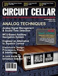 Circuit Cellar Nr.256 2011 lapkritis [en]