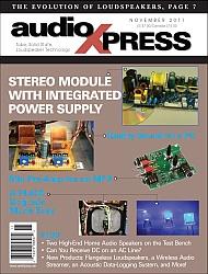 audioXpress 2011 Nr.11 lapkritis [en]