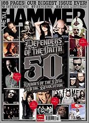 Metal Hammer 2011 Nr.12 gruodis UK [en]
