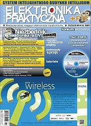 Elektronika Praktyczna 2011 Nr.10 spalis [pl]