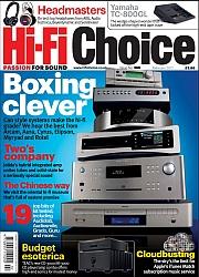 Hi-Fi Choice 2012 Nr.355 vasaris [en]