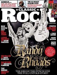 Classic Rock 2012 Nr.03 (168) UK [en]