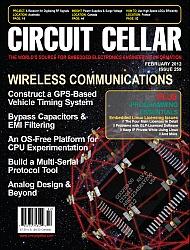 Circuit Cellar Nr.259 2012 vasaris [en]