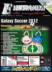 Elektronika dla Wszystkich 2012 Nr.05 gegužė [pl]