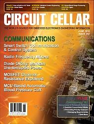 Circuit Cellar Nr.263 2012 birželis [en]