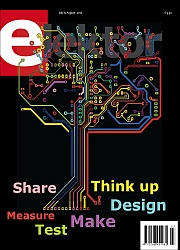 Elektor Electronics 2012 Nr.07/08 [en]