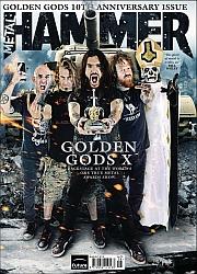 Metal Hammer 2012 Nr.08 rugpjūtis UK [en]