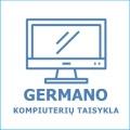 Germano kompiuterių taisykla