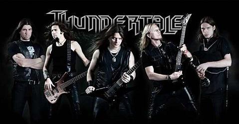 Thundertale